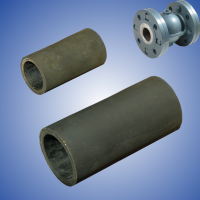Sleeves for pinch valves